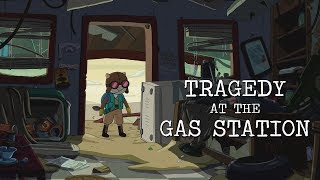 """The Tragic Story in the Background Design of """"Bonnibel Bubblegum"""" – Adventure Time Scenery Analysis"""