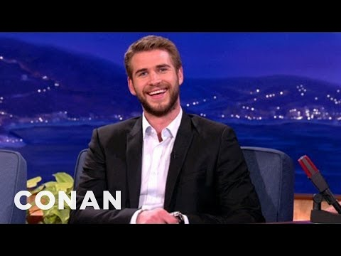 Liam Hemsworth Got His Butt Kicked By Jean-Claude Van Damme