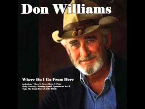 Don Williams - Miller