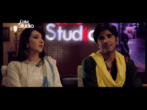 BTS, Aaja Re Moray Saiyaan, Zeb Bangash, Episode 1, Coke Studio Season 9