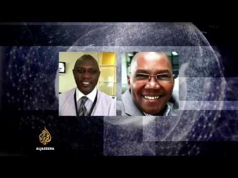 21810 Kunst politics 002 002 Al Jazeera Gado׃ Drawing conclusions about Kenya's media   The Listenin