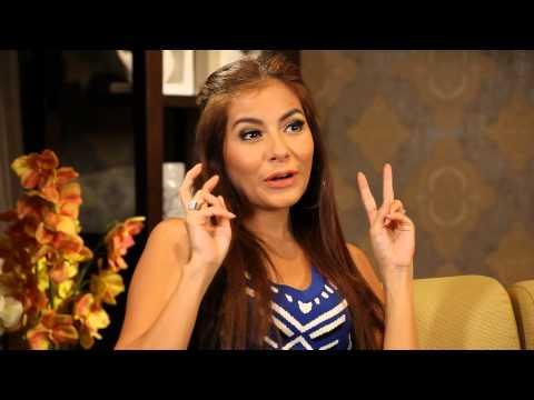 Love Birds - Meisya Siregar & Bebi Romeo (part 1 Of 5) video
