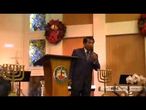 Pdt. Jacob Nahuway: Tetap Berharap & Andalkan TUHAN (1/3)