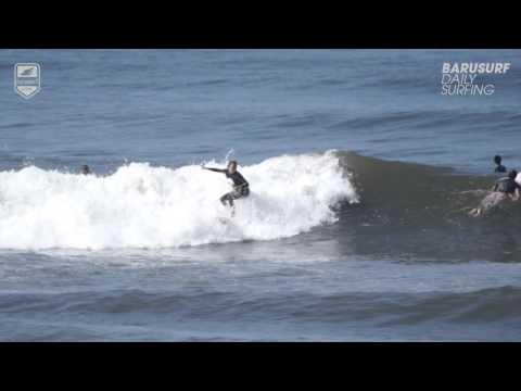 Barusurf Daily Surfing - 2015. 12. 1. Balian