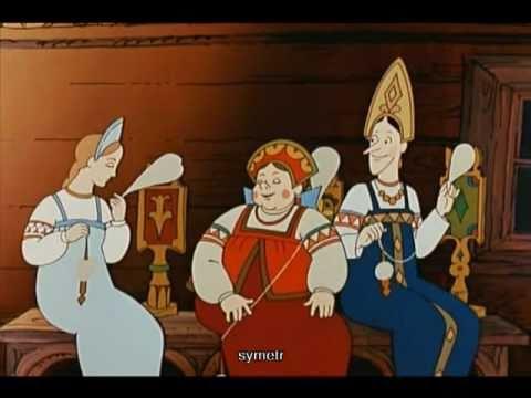 красная плесень сказка о царе салтане 18+ (трэйлер)