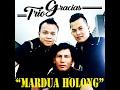 Trio Gracias [Cover] :
