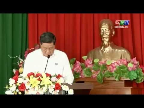 Phát biểu của đ.c Diệp Thị Thu Hồng về chính sách ưu đãi dành cho phụ nữ nghèo, dân tộc thiểu số khi sanh con đúng chính sách dân số
