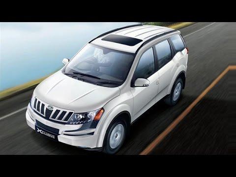 Mahindra XUV500 Xclusive EditionLaunched In India !