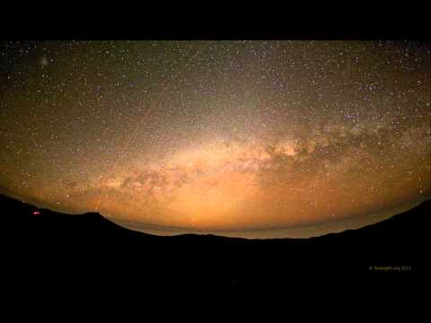 VAUDE - Timelapse: Chile - Astronomer's Paradise (HD)