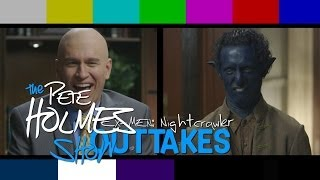 Ex-Men: Nightcrawler Outtakes