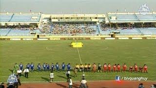 HLV Park Hang Seo dẫn dắt CLB Suwon sang Việt Nam thi đấu với Thể Công năm 1999 | BLV Quang Huy