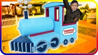 Thomas and Friends The Railway Museum Part 1 - Super Baby Colors