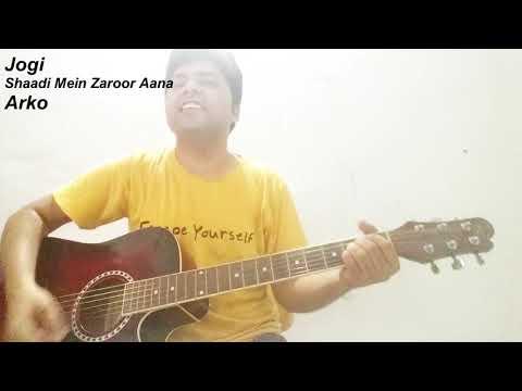 download lagu Jogi - Guitar Cover  Shaadi Mein Zaroor Aana gratis