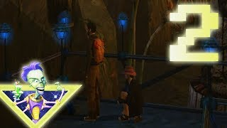 LET ME SNIFF YOUR BUTTHOLE | YAR plays Myst Online pt. 2