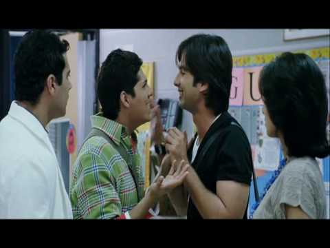 Kismat Konnection - Shahid Has An Idea video