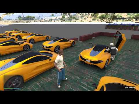 GTA V: More Playlist fun with the Crew!!!