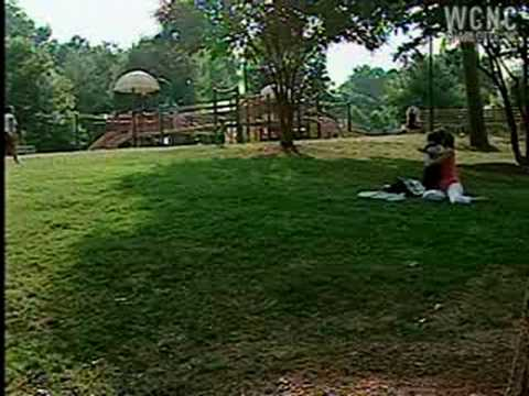 Sex offenders are now banned from Mecklenburg County parks, but will they ...
