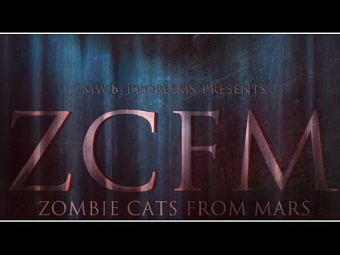 Watch Zombie Cats from Mars (2015) Online Free Putlocker