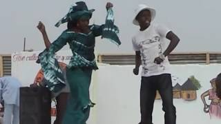 GALA COMPETITION 1 LIVE AT KANO Precious Theatre (Hausa Films & Music)