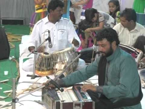 Bharat Barot Bhajan Mumbai video