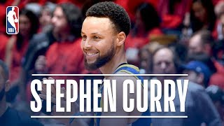 Best Plays From Stephen Curry | 2019 NBA Finals