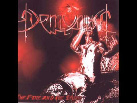 Demoniac - Demons Of The Night