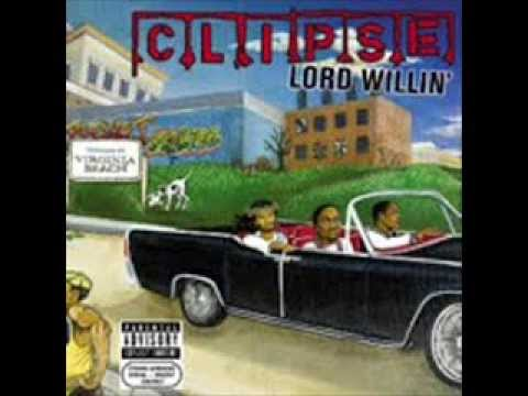 Clipse - Young Boy