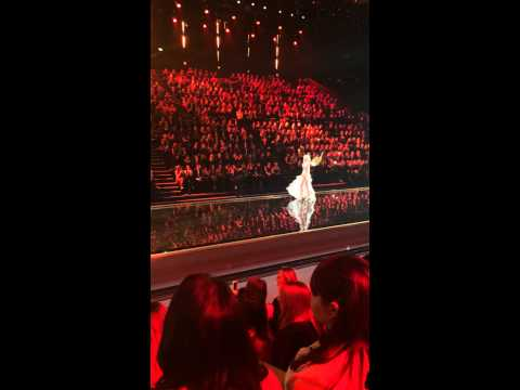 Victoria's Secret Fashion Show 2014 - Opening