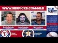 Free Baseball Picks ⚾️ MLB Predictions for Today (May 13th)