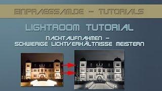 Lightroom Tutorials