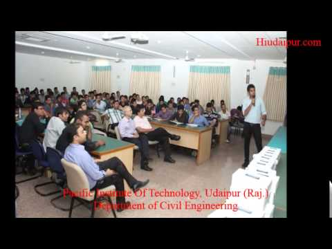 Pacific Institute Of Technology, Udaipur Raj    Department of Civil Engineering part 18