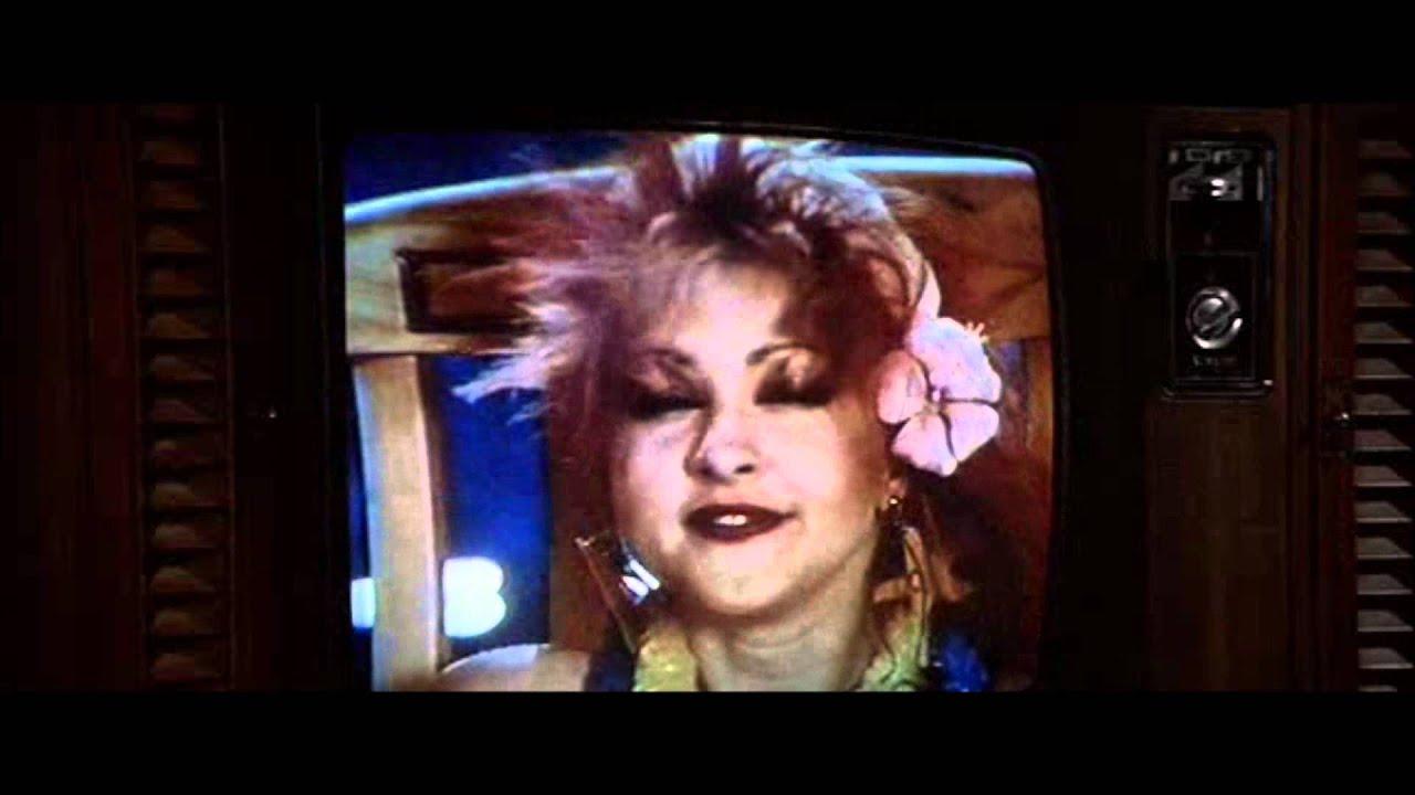 Cyndi Lauper Songs Goonies The Goonies Cyndi Lauper