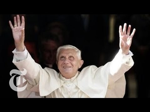 Pope Resigns: Benedict XVI Stuns Vatican and Roman Catholic Church With Exit