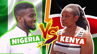Why Kenyan women prefer Nigerian men | Legit TV