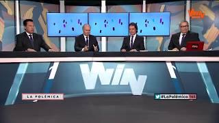 La Polémica - Capítulo noviembre 14 | Win Sports