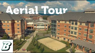 Why Did You Choose Binghamton University? | Asking Binghamton Unviersty Students