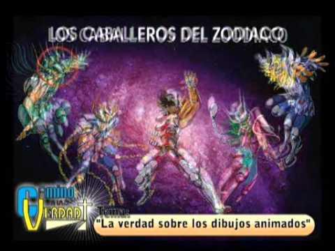La Verdad Sobre Los Dibujos Animados - Rev. Eugenio Masias
