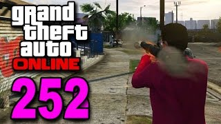 Grand Theft Auto 5 Multiplayer - Part 252 - RPG Sniping! (GTA Online Let's Play)