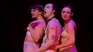 Watch Cabaret Two Ladies video