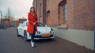 Review Alpine A110 Pure
