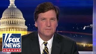 Tucker: Democrats want to impeach Trump, but lie about it