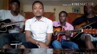 Patoranking-Make am full acoustic solo cover
