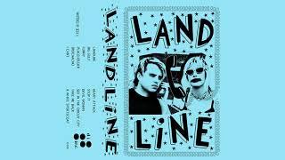 Landline - S/T LP