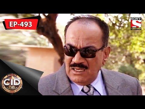 CID(Bengali) - Ep 493 - The Killer Thugs - 31st December, 2017 thumbnail