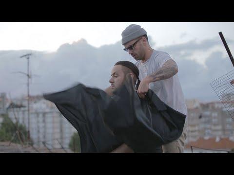 Orelha Negra - Solteiro feat Sam the Kid, Regula, Heber & Roulet Rmx