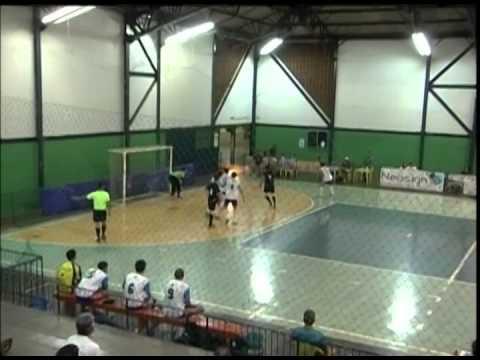 Placar apertado entre UFU e Ágape pela Copa Girassol