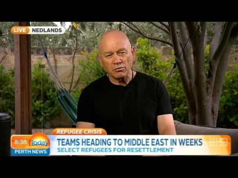 Refugee Crisis   Today Perth News