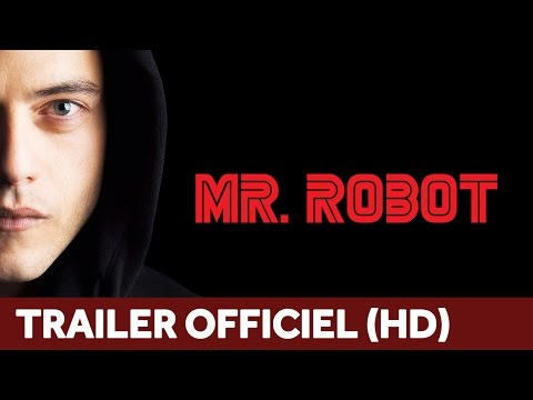 Mr. Robot - Saisons 1 & 2