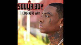 Watch Soulja Boy Grammy video