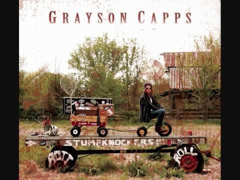 Grayson Capps - Arrowhead
